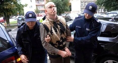 Bungling cited in Geneva prison therapist's death