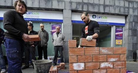 'Spain's job market forecasts are too rosy'