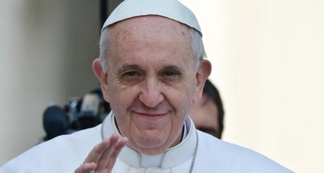 Vatican calls rebel diocese to order