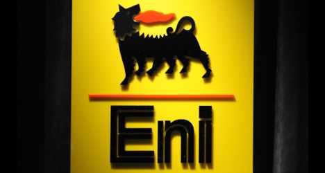 ENI surprises with firm profits