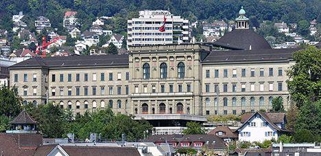 ETH Zurich remains in top 20 universities list