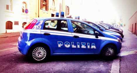 Mafia arrests made after informant murdered