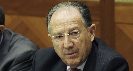 Spain's intel boss to speak on US spy scandal