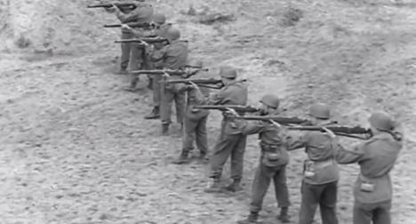 France mulls pardon for World War I 'cowards'