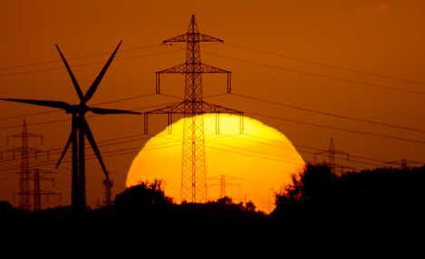 Energy boss warns of blackouts in Europe
