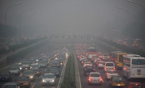 Germany blocks EU road to emissions limit