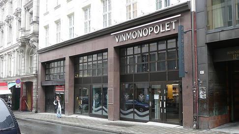 Vinmonopolet sees first sales drop in 17 years