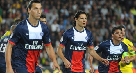 French football clubs in strike threat over 75% tax