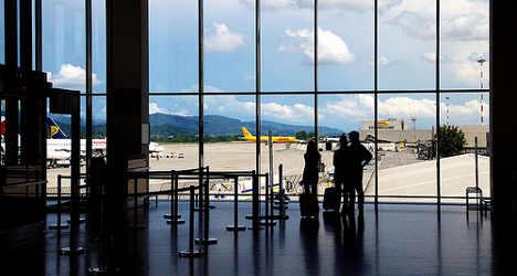 Bergamo named world's second-worst airport