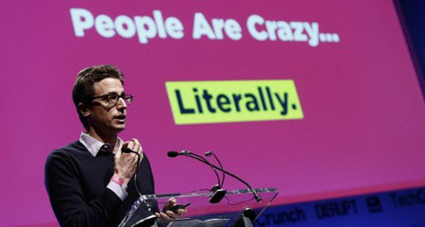 Viral site Buzzfeed set to invade Spain