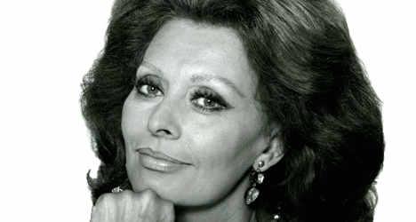 Sophia Loren ends 39-year tax feud