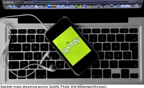 Spotify money spat sparks lawsuit threat