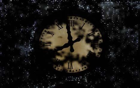 Spain ponders time zone switch