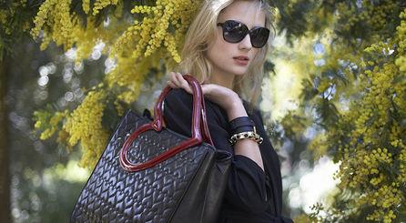 Style-conscious Italians cut back on fashion