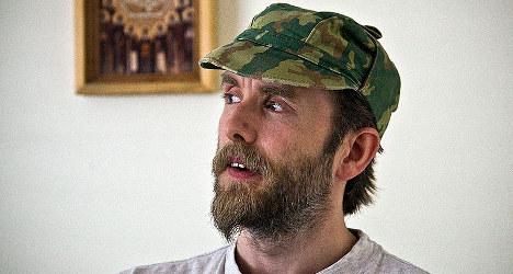 Neo-Nazi Varg Vikernes starts race hate trial