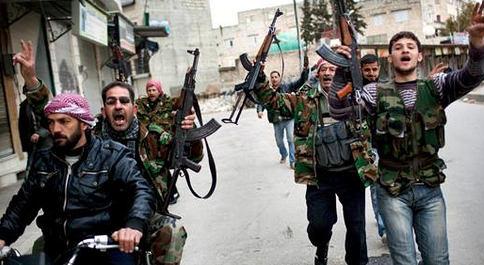 'Norway should accept prestige Syria role'