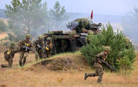 Troops show growing discontent amid reforms