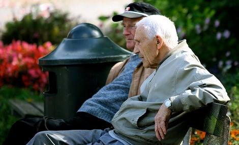 'Poverty' clouds health status of Swiss elderly