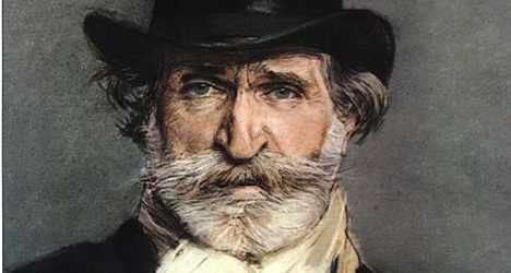 Verdi lives on in Italy after 200 years