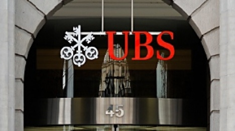 Stock exchange probes UBS over reporting