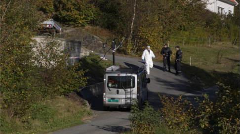 Norwegian teen stabs three-year-old to death