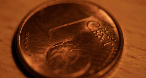 Italian pensioner hit with a one cent bill