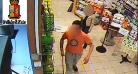 'Clockwork Orange' gang arrested in Italy