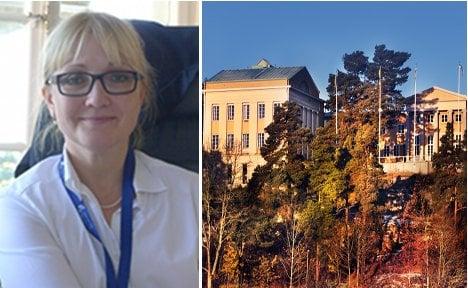 Sigtunaskolan: The boarding school broadening its language horizons