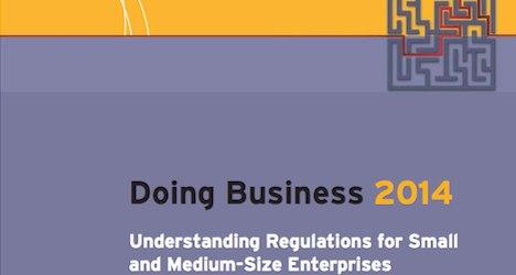 Swiss remain behind on biz regulations: report