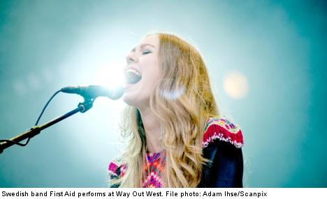 Swedish musicians set for YouTube windfall