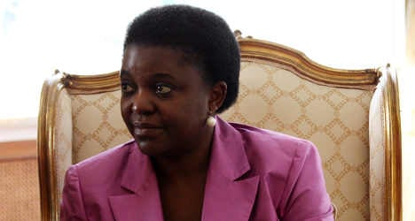'Tax cheats are enemies, not foreigners' – Kyenge