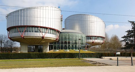 European court to rule on denial of aided suicide