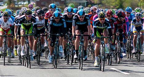 Irish clinch Giro d'Italia for 2014