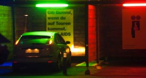 Let prostitutes back on Zurich streets: Sally Ann