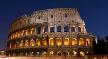 Syrian man sets himself on fire in Rome – reports