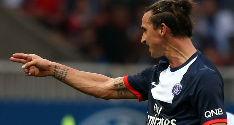 French football clubs to strike over 75 percent tax