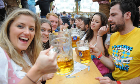 A €67m beer bill, 114 Oxen, and a lost Segway