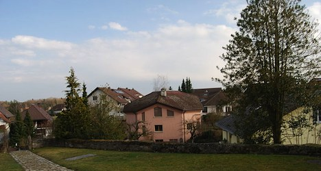Woman's mystery death probed in Bern village