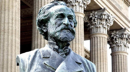 Italy kicks off festivities for Verdi's 200th birthday