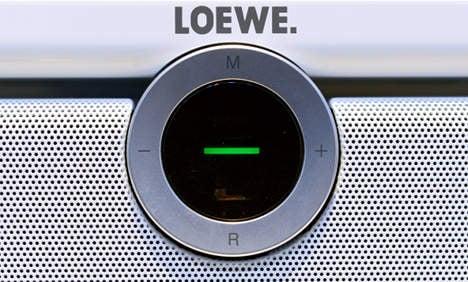 TV-maker Loewe files for bankruptcy