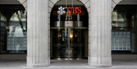 Swiss finance sector job vacancies rise: report