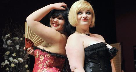 Bigotry against curvy women 'as bad as racism'