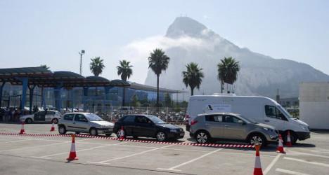 Spain slams Gibraltar over shooting claims