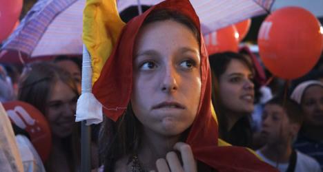 Madrid flogs off remains of failed Olympics bid
