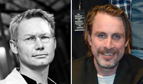 Missing Swedish journos 'may have lacked visas'