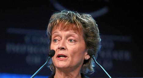 Bern seeks deal with EU over tax evasion