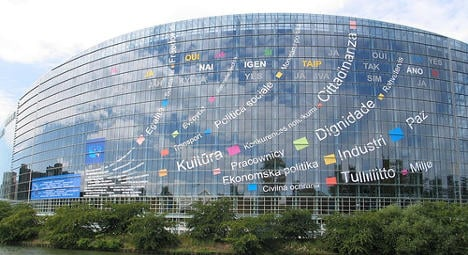 Why the EU parliament must stay in Strasbourg