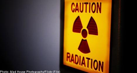 Säpo: WMD spies target Swedish universities