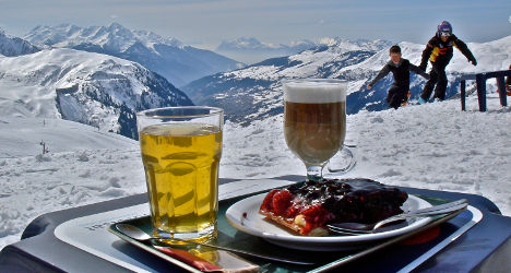 Why the French Alps lure expats back every year