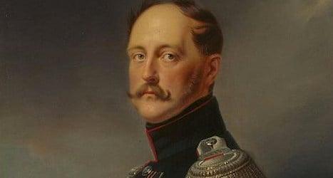 Rare Tsar letters set for Geneva auction